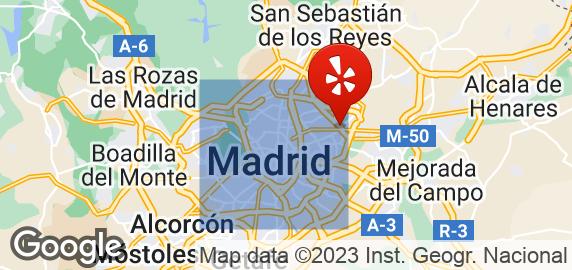 Fontanero 24 horas plombier calle alcal n 650 san - Fontanero 24 horas barcelona ...