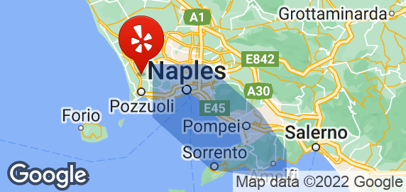 Eat In Italy Food Tours Napoli