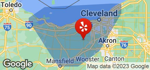 Restaurants In Litchfield Ohio