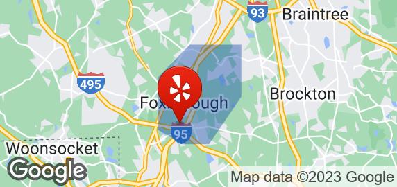 Foxboro Ma Restaurants Yelp