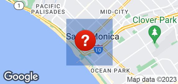 Food Trucks Santa Monica Ca