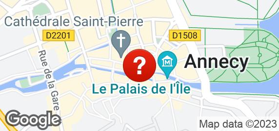 Le bastringue 15 photos fondue 3 rue de l 39 ile annecy haute savoie france restaurant - Le bastringue annecy ...
