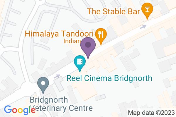 Map of Hidden Jem's
