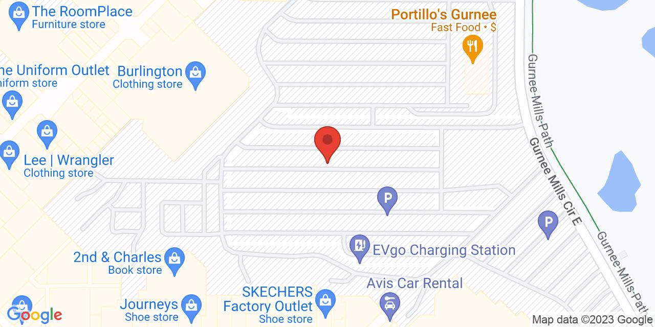 Vans Outlet on Map