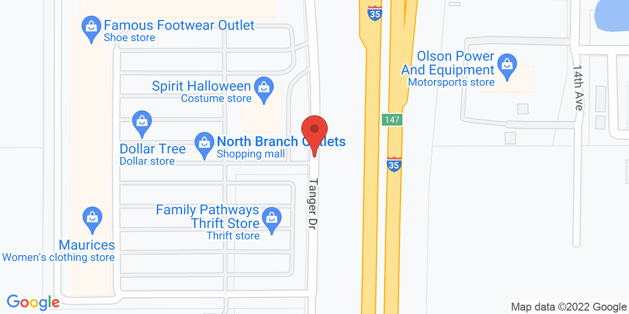 Ashley Furniture Outlet on Map