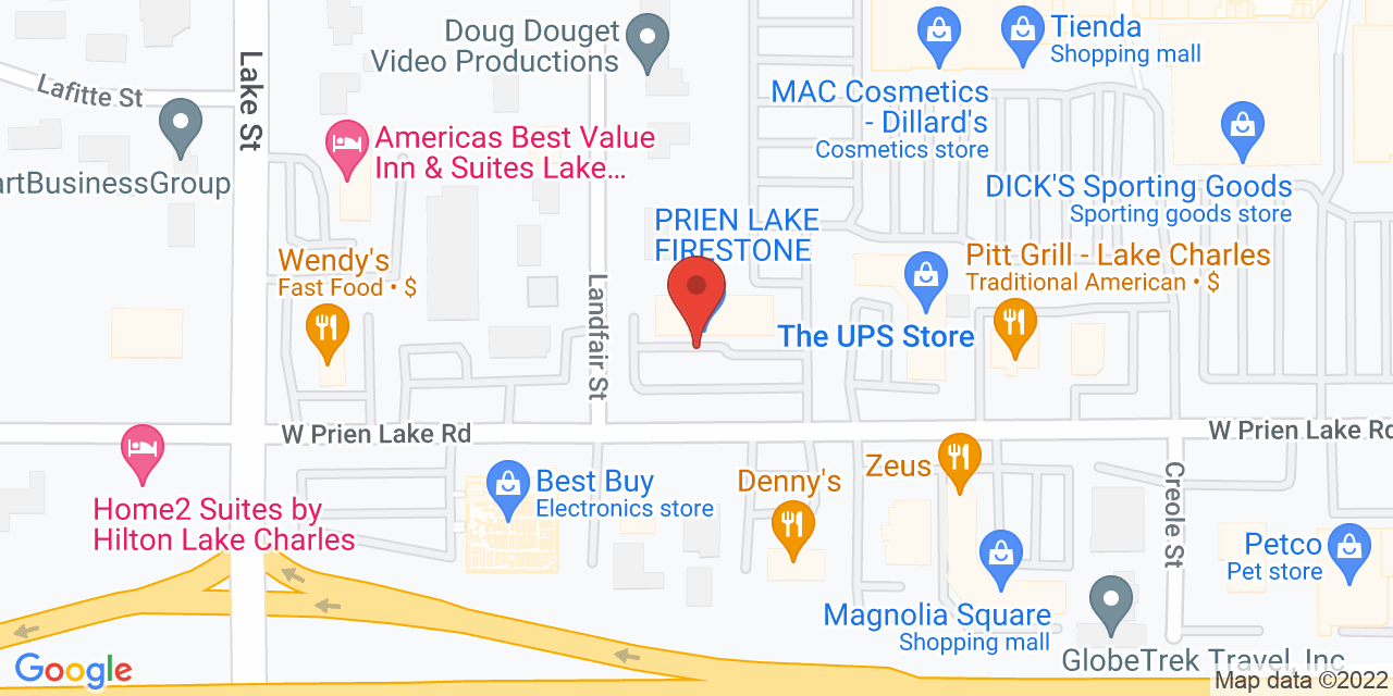 Hallmark Gold Crown on Map