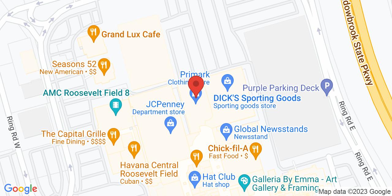 Zara on Map