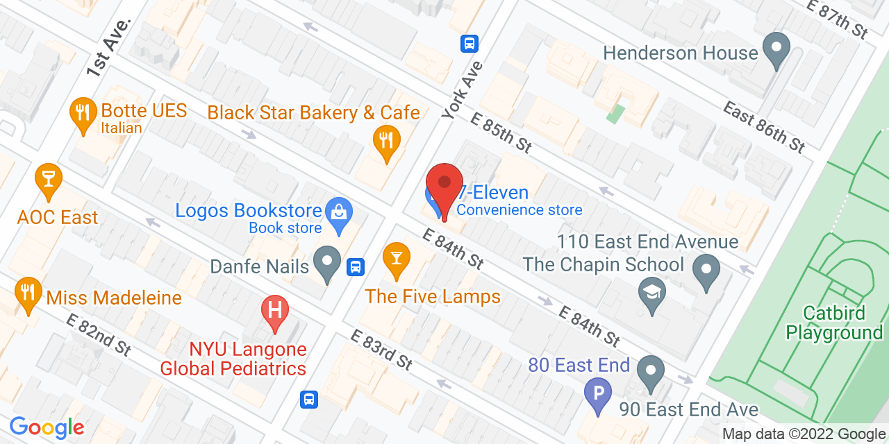 Boost Mobile on Map