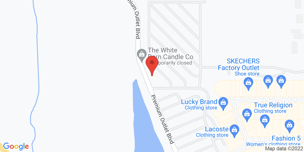 Ralph Lauren on Map