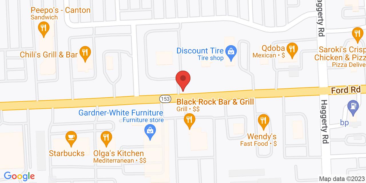 IKEA on Map