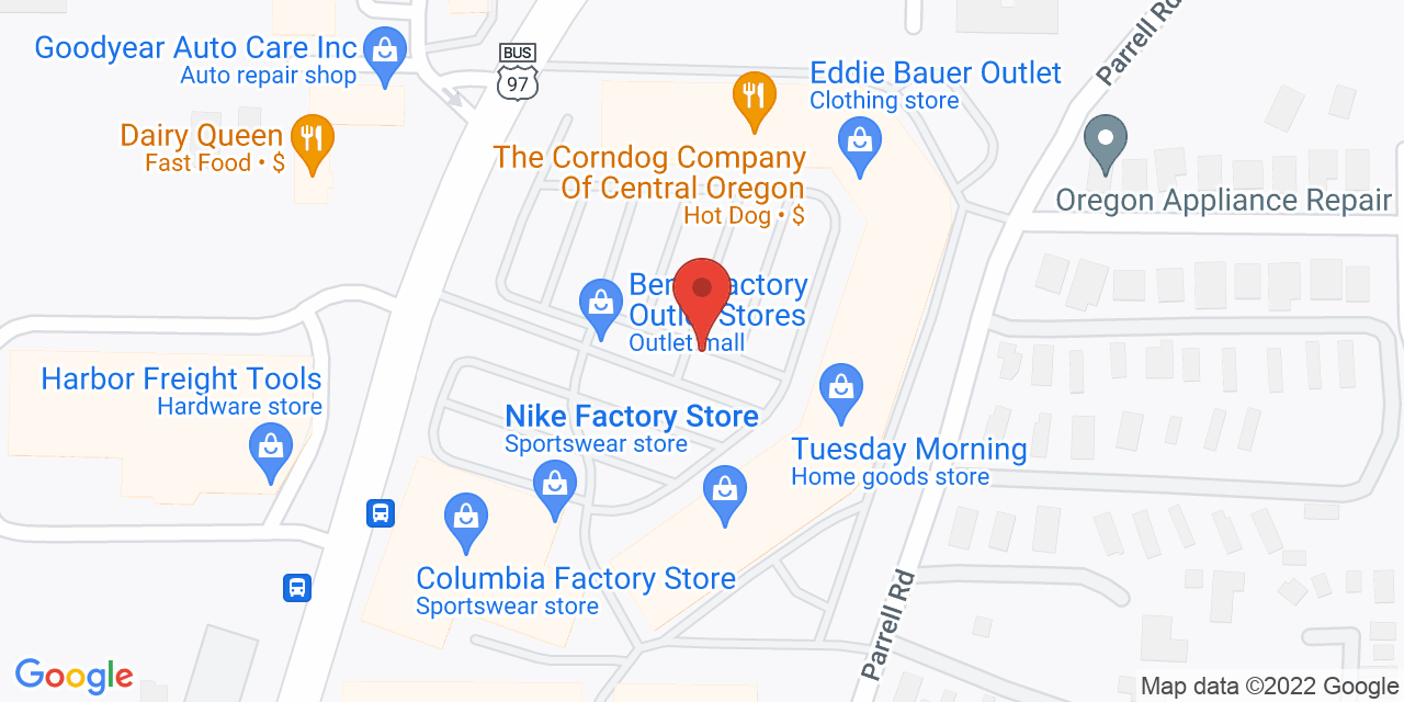 Coach Men's Factory Store on Map