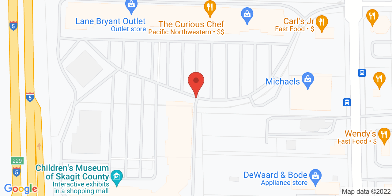 Lululemon on Map