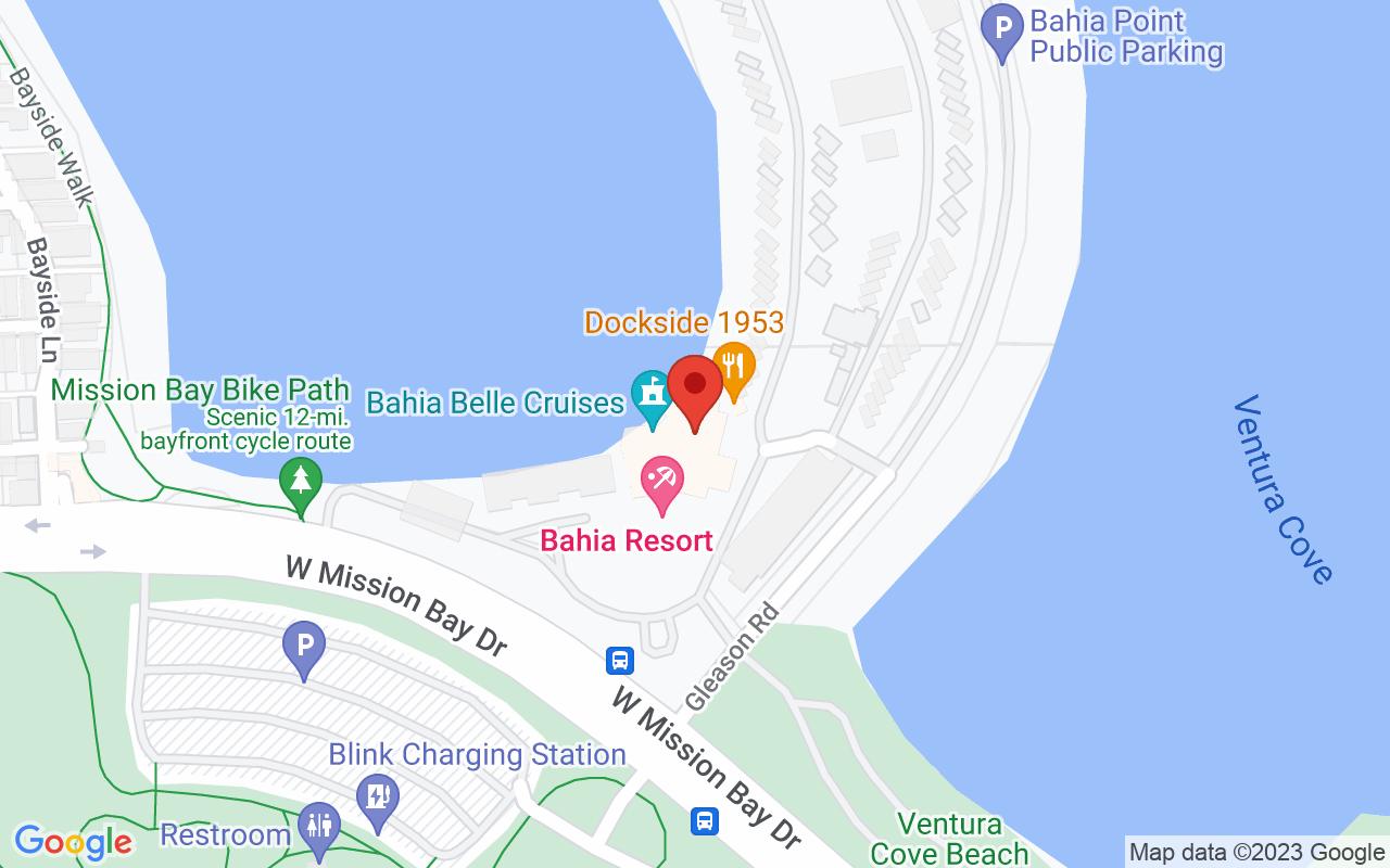 Drive to Café-Bahia