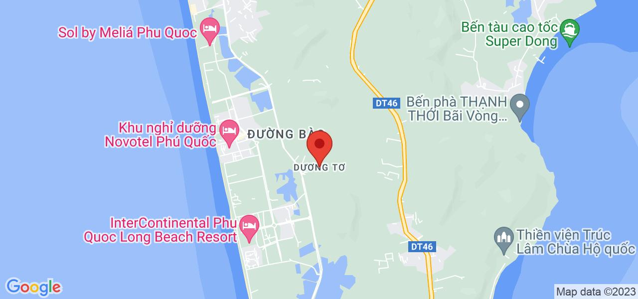 Địa chỉ Chỉ 1 căn biệt thự mặt biển duy nhất tại Bãi Trường Phú Quốc - gói gọn trong hai từ Đẳng Cấp LH: 0909758957