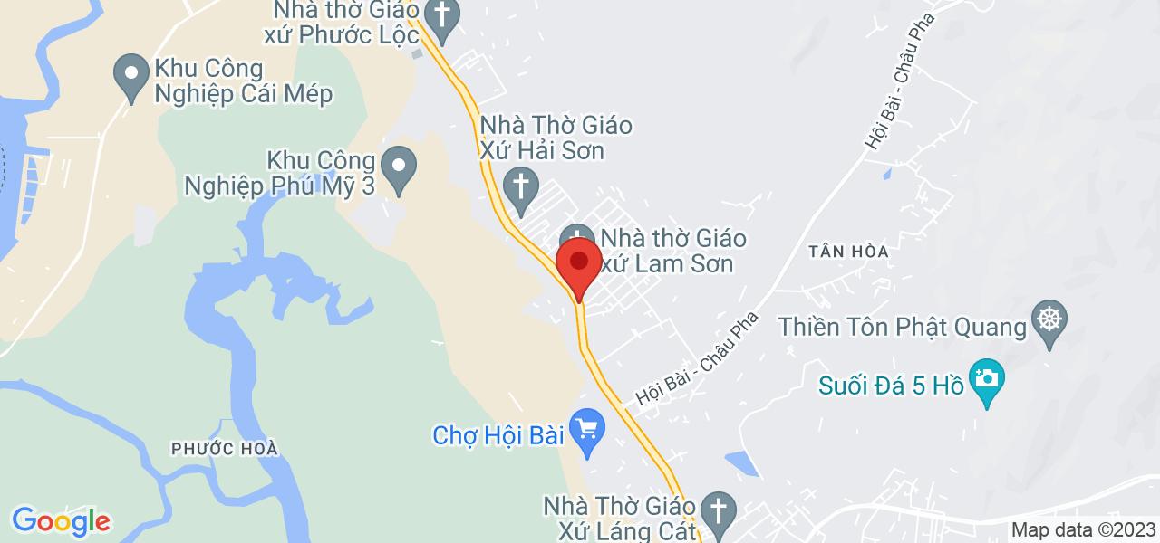 Địa chỉ Bán đất thị xã Phú Mỹ 164m2, giá 5,5 tr/m2 công chứng ngay liên hệ: 0906777352