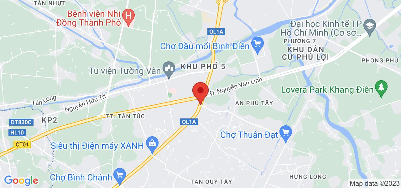 Địa chỉ Lô góc 108m2 đối diện công viên, Trần Văn Giàu, BC, Sang gấp liên hệ chị Kim 0932029897