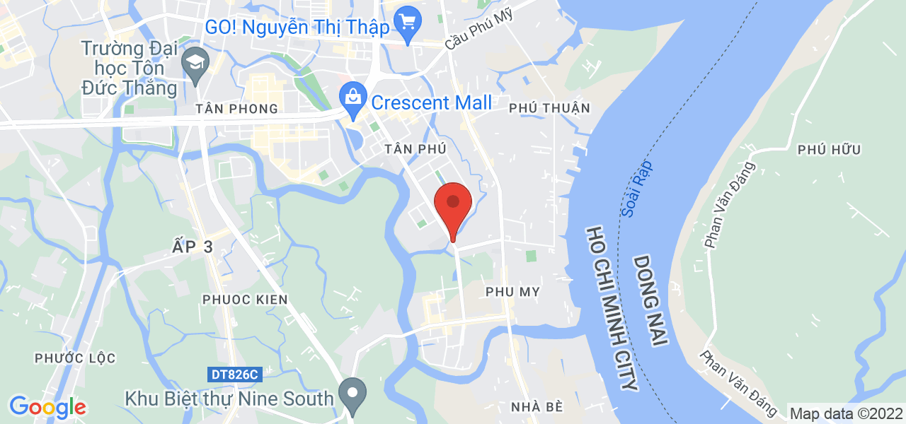Địa chỉ Căn hộ Saigon South Plaza Quận 7 - View sông - View Phú Mỹ Hưng - Giá chỉ 1 tỷ 200 - LH: 0902422256