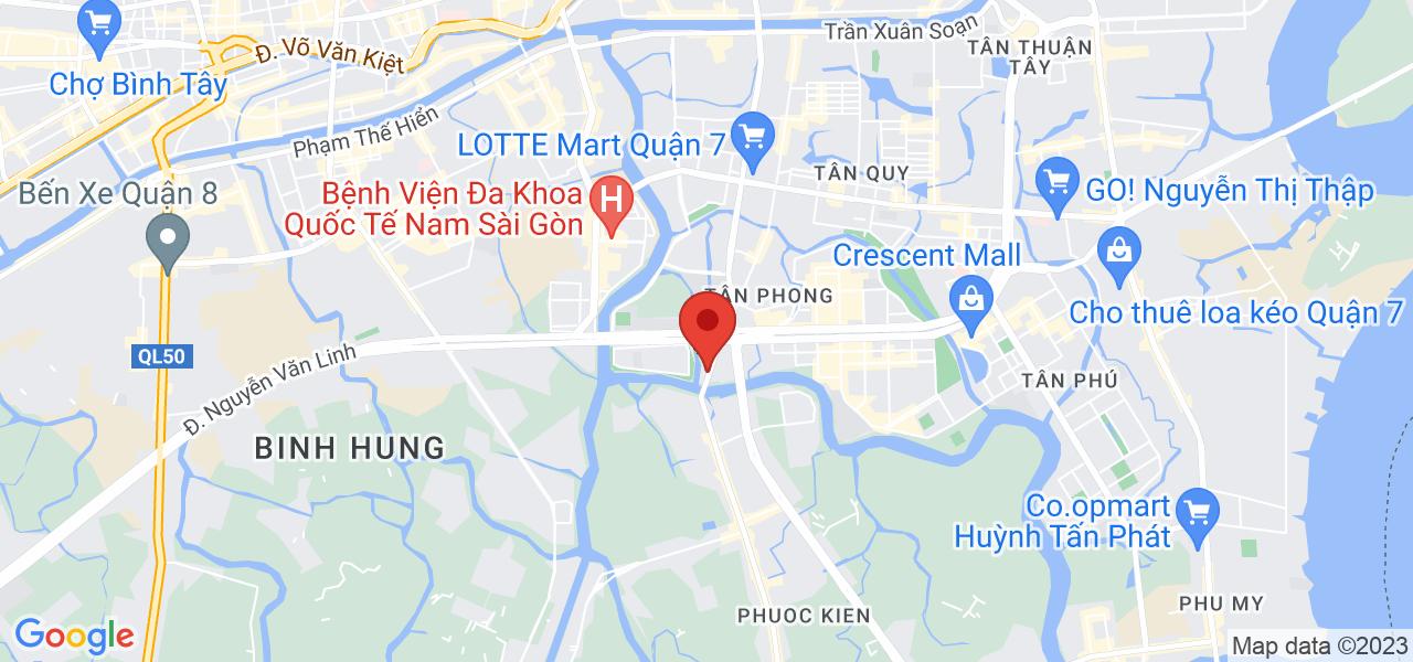 Địa chỉ Cần vốn kinh doanh nên sang gấp lô đất 100m2 Lê Văn Lương sau ViVo City Q7, LH: 0902371350