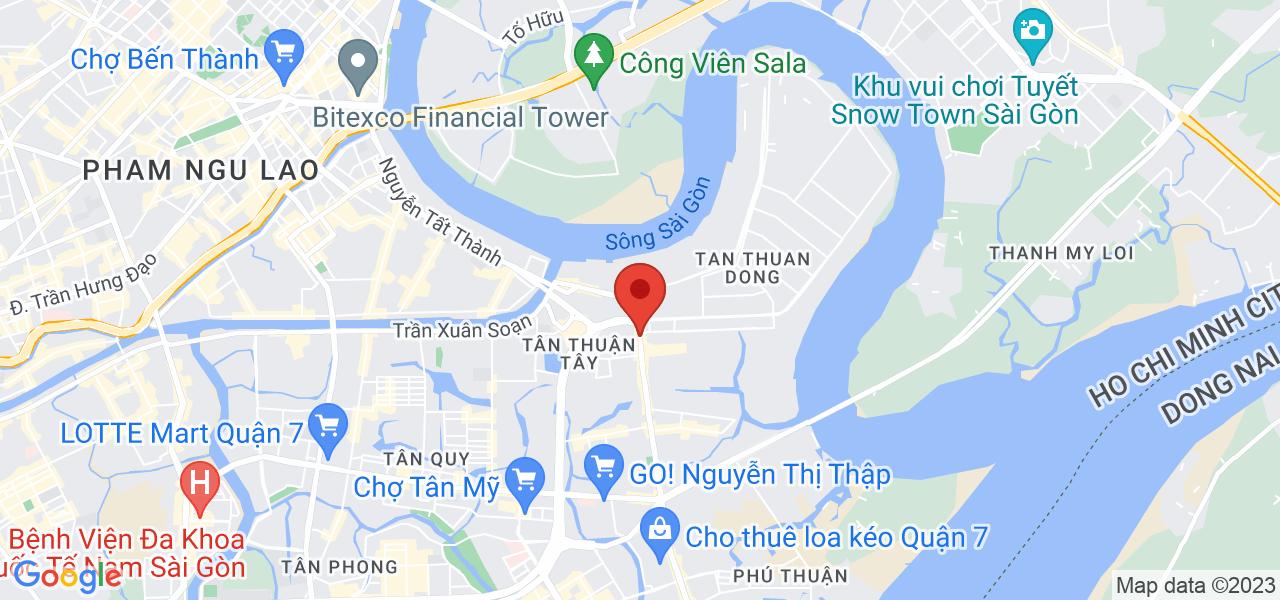 Địa chỉ Ra hàng rẻ mặt tiền đường Huỳnh Tấn Phát LH: 0938474911