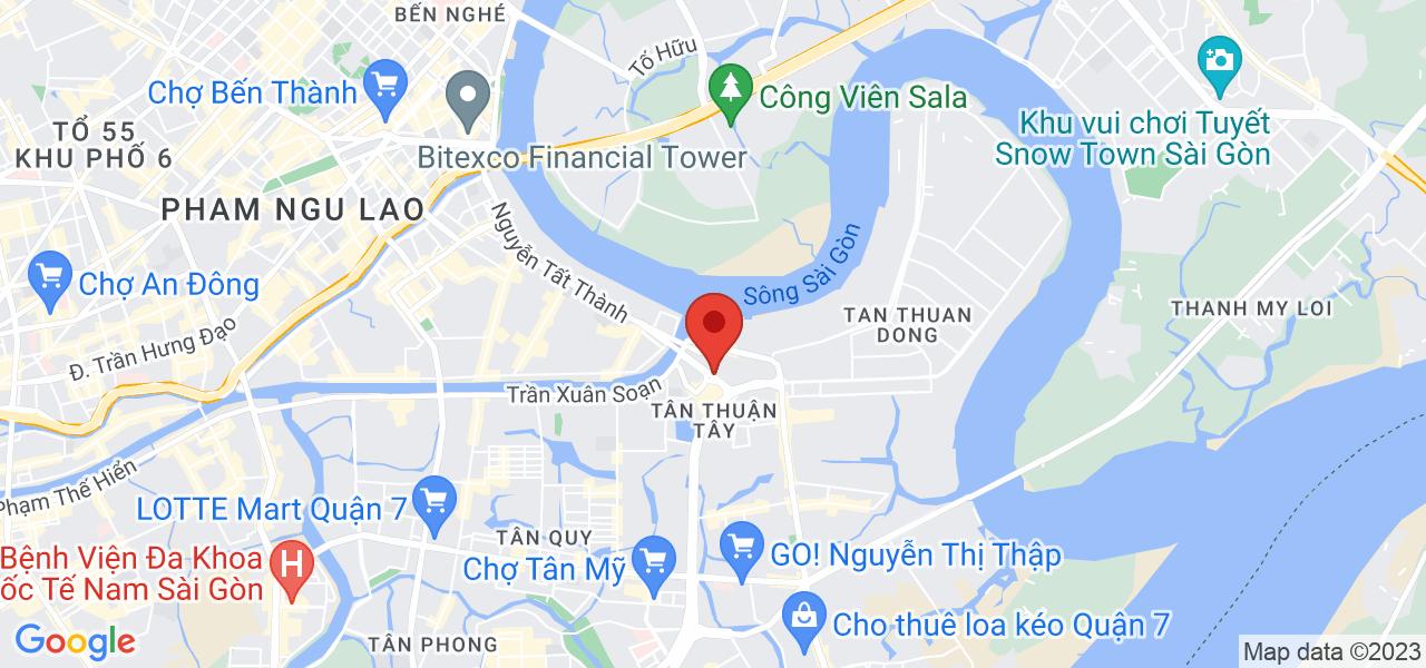 Địa chỉ Cần bán căn hộ Đức Long Golden Land, Q7, mặt sau, view sông Sài Gòn, giá 2.05 tỷ LH: 0989489861