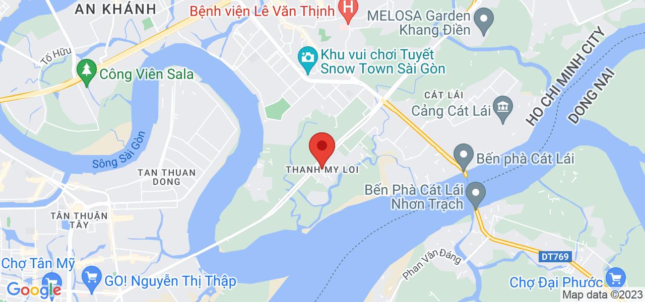 Địa chỉ Bán nhà nát đường nội bộ số 6 Phường Thạnh Mỹ Lợi Q2. LH: 0902343213
