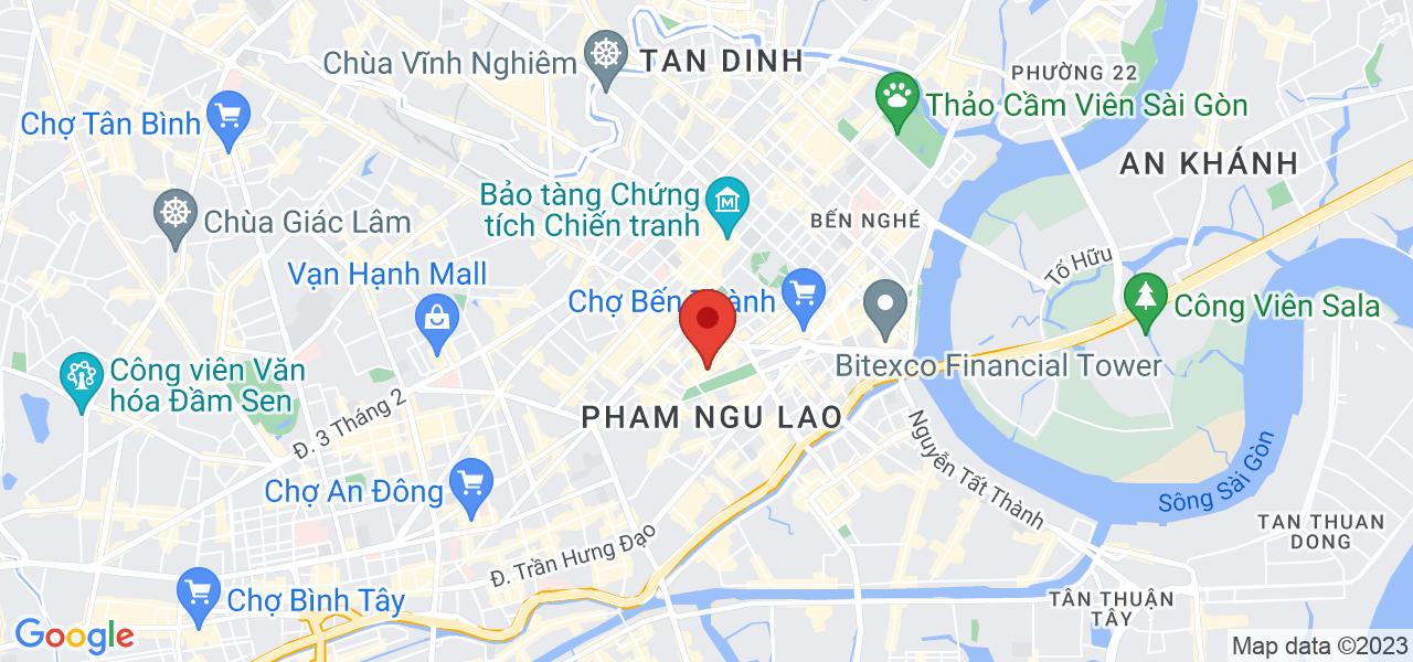 Địa chỉ Bán nhà hẻm HXH 150 Nguyễn Trãi (khu KD thời trang),Giá chỉ hơn 25.8 tỷ Quận 1 LH: 0939562333