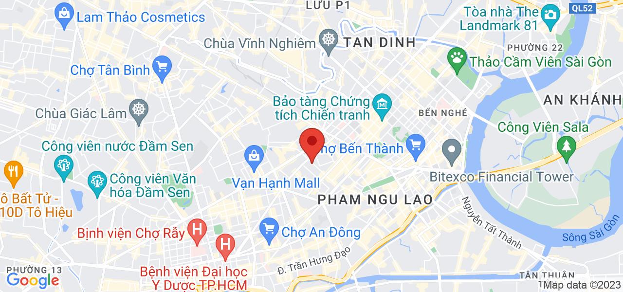 Địa chỉ Cho thuê văn phòng Quận 3 Đô Thành building đường Cao Thắng. DT: 200m2 LH: 0906.391.898