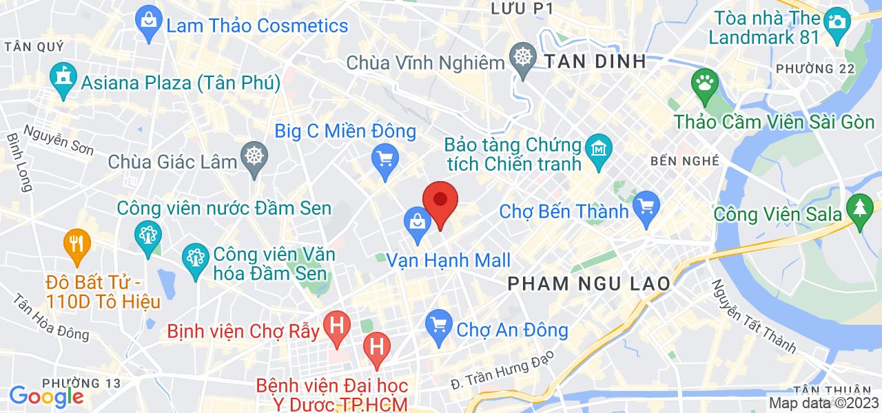 Địa chỉ Cho thuê 505/2 Lê Hồng Phong, Q10 LH: 0934083286