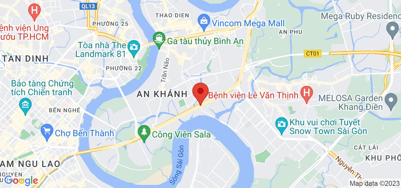 Địa chỉ Chuyên Cho thuê căn hộ New City quận 2 - 0935323292