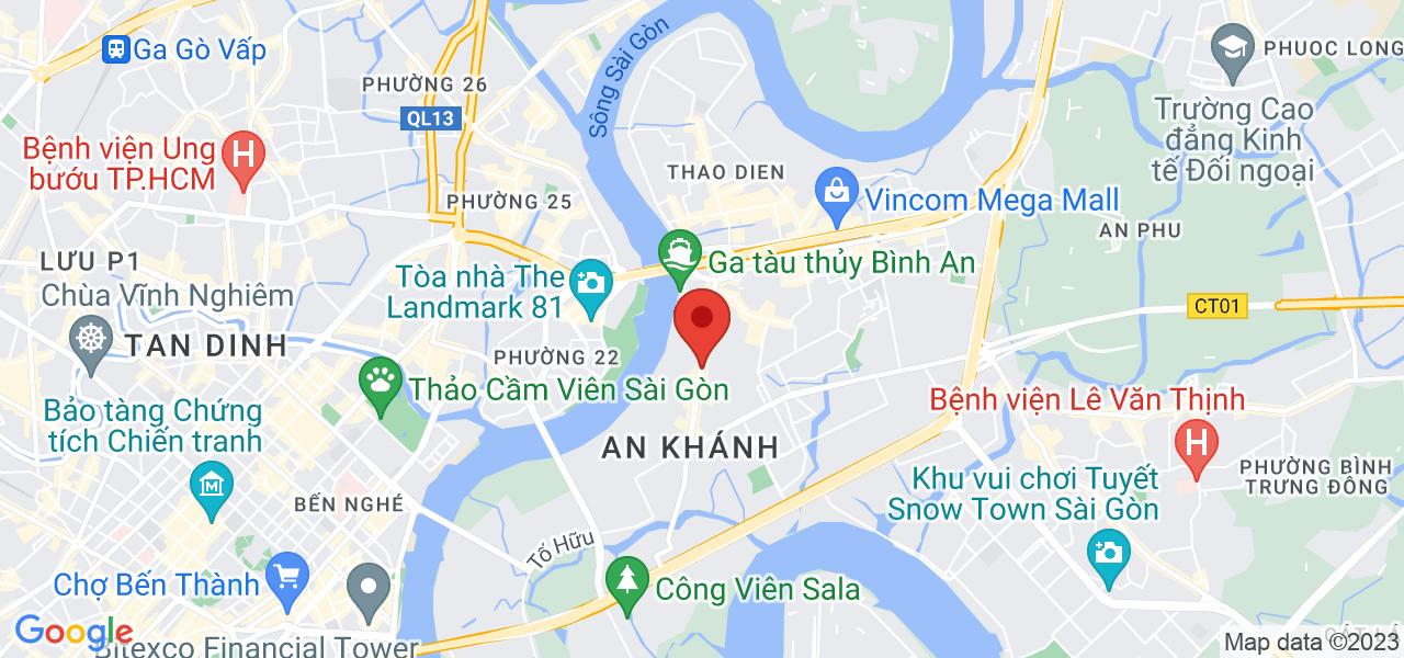 Địa chỉ Bán đất khu Trần Não, Quận 2. LH: 0902.343.213
