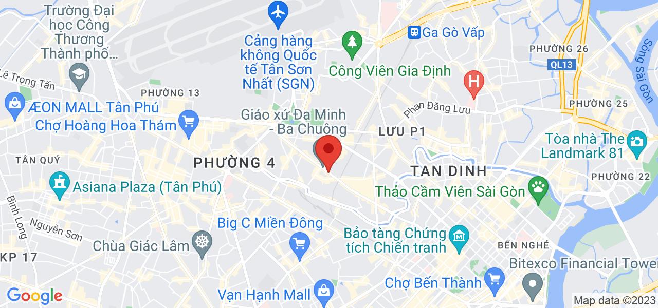 Địa chỉ Bán nhà mặt tiền Lê Văn Sỹ, 4.8x20m, 3 lầu đoạn đẹp và sầm uất cho thuê 85 triệu/tháng LH: 0919353828