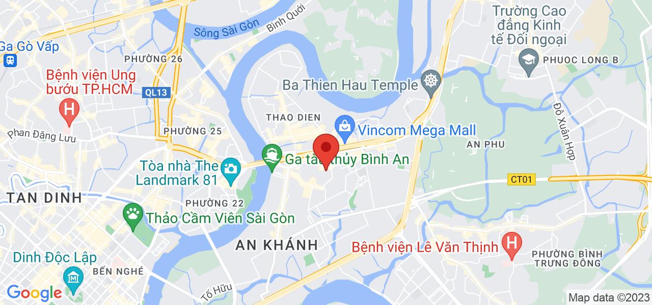 Địa chỉ Bán nhà khu An Phú An Khánh Quận 2. DT: 5 x 20m, xây 1 hầm, trệt, 3 lầu, nhà mới, đường 12m, hướng LH: 0902343213
