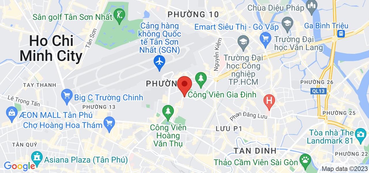 Địa chỉ Cho thuê CHCC THE BOTANICA Phổ Quang Tân Bình,2 PN, Full nội thất, giá 14tr/th LH:0908170592