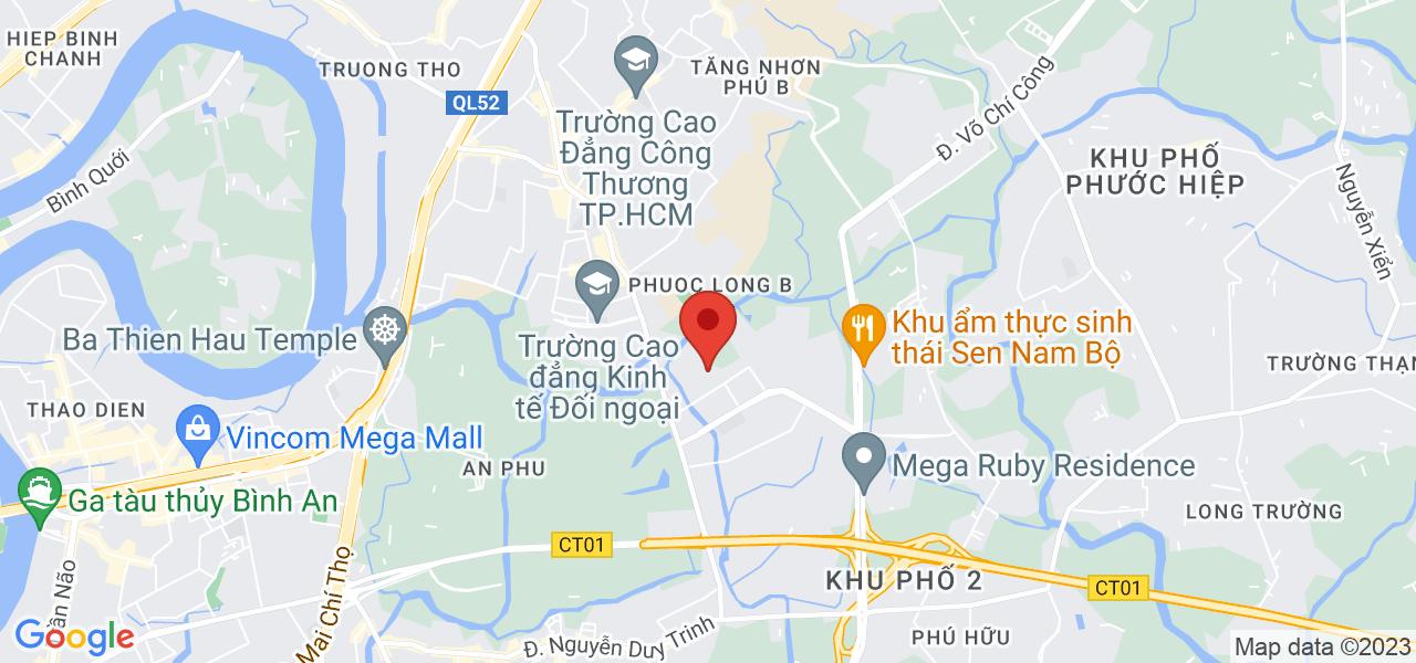Địa chỉ Bán lô biệt thự đơn lập KDC Nam Long, P. PLB, Quận 9, DT: 12x20m, hướng TB, giá 35tr/m2 LH: 0903383424