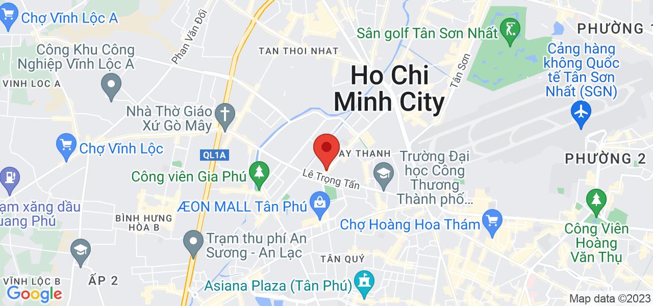 Địa chỉ Nhà Hxh thông Đường Lê trọng tấn, Phường Tây Thạnh DT: 100m2 LH: 0966664567