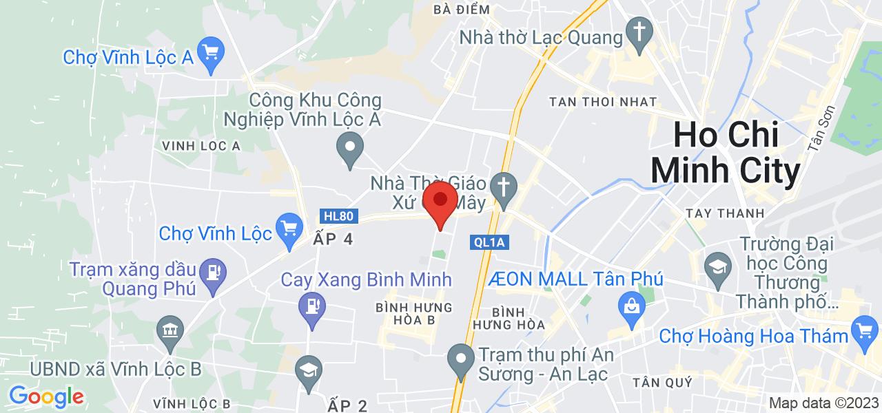 Địa chỉ Bán biệt thự đường 3B, khu đô thị Vĩnh Lộc, P. Bình Hưng Hòa B, Quận Bình Tân LH: 0973855300