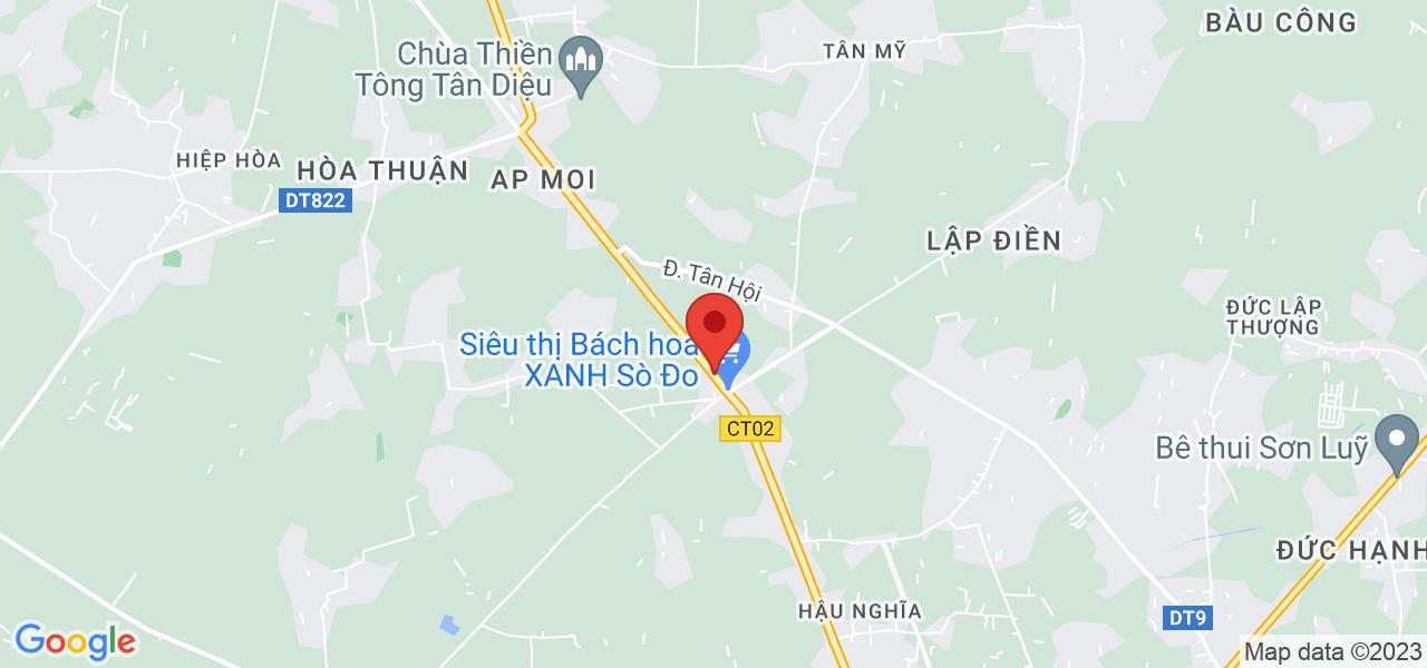 Địa chỉ đất nền đức hòa long an 17x40 m 270tr m ngang LH: 0937717294