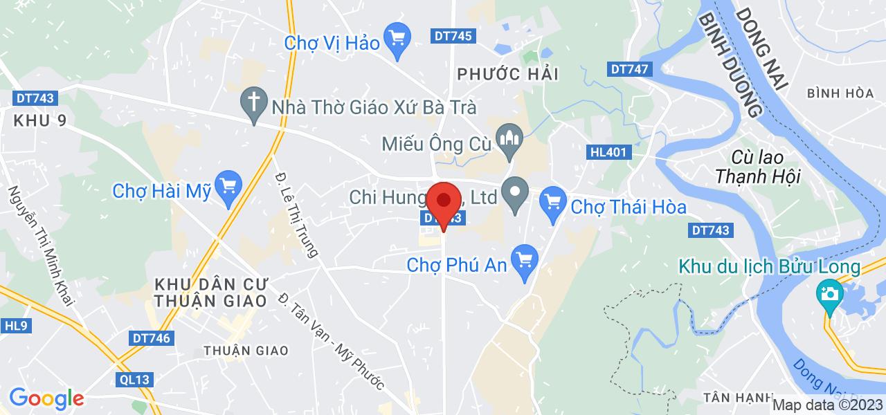 Địa chỉ Bán đất đối diện chợ Phú Phong, dự án Phú Hồng Khang, Phú Hồng Đạt, SHR LH: 0364590787
