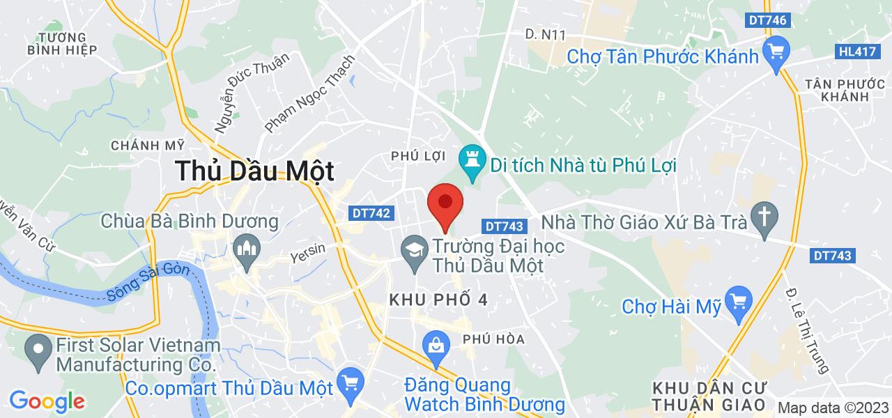 Địa chỉ Mặt tiền Lê Hồng Phong, Phú Lợi siêu vip, DT 5x34m kinh doanh siêu vip, giá thơm 6 tỷ 9 LH: 0927093798