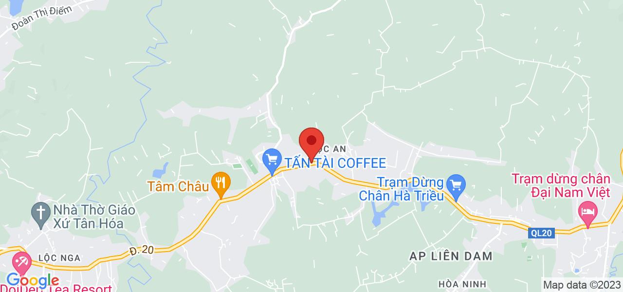 Địa chỉ Đất Trang Trại Bảo Lâm - Lâm Đồng. 5000m2 chỉ 390tr - Hợp đồng hợp tác đầu tư - Tặng 50m2 đất LH: 0968777833