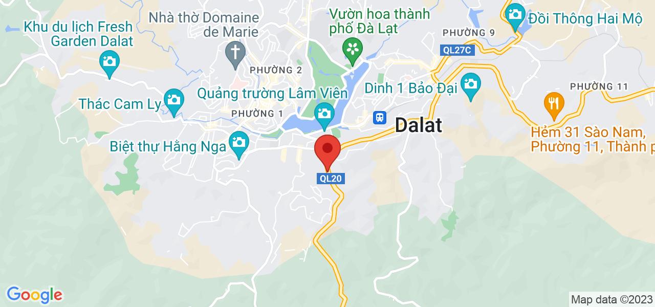 Địa chỉ Khách sạn - căn hộ thông minh - nghỉ dưỡng Đà Lạt - Eagles Valley Residences LH: 0962968497
