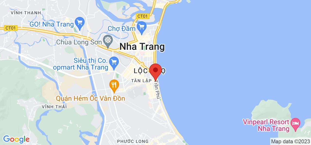 Địa chỉ Chính chủ cho thuê nhà nguyên căn tại khu phố Tây đường Hùng Vương - Nha Trang LH: 0913478580