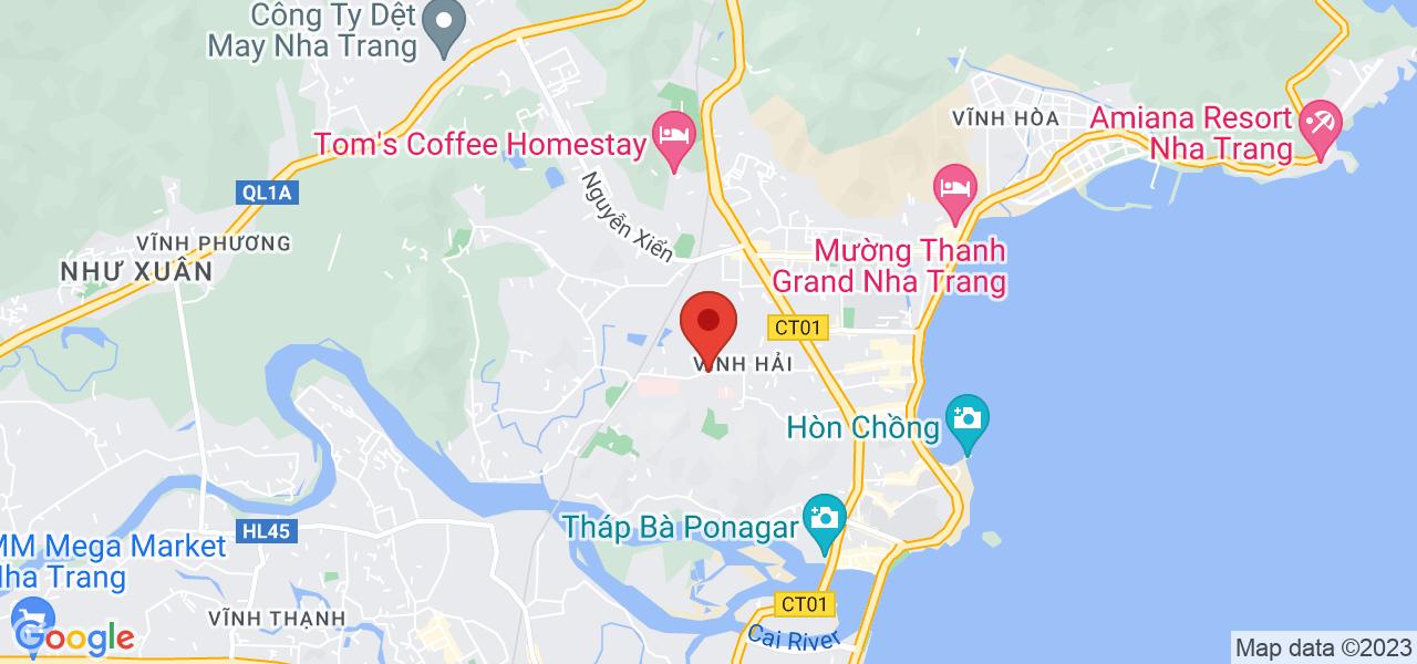 Địa chỉ Bán đất nền khu vực Nam Vĩnh Hải, LK10-22, LK06-11, giá 22tr/m2. LH: 0986.688.955 - 0941.183.118