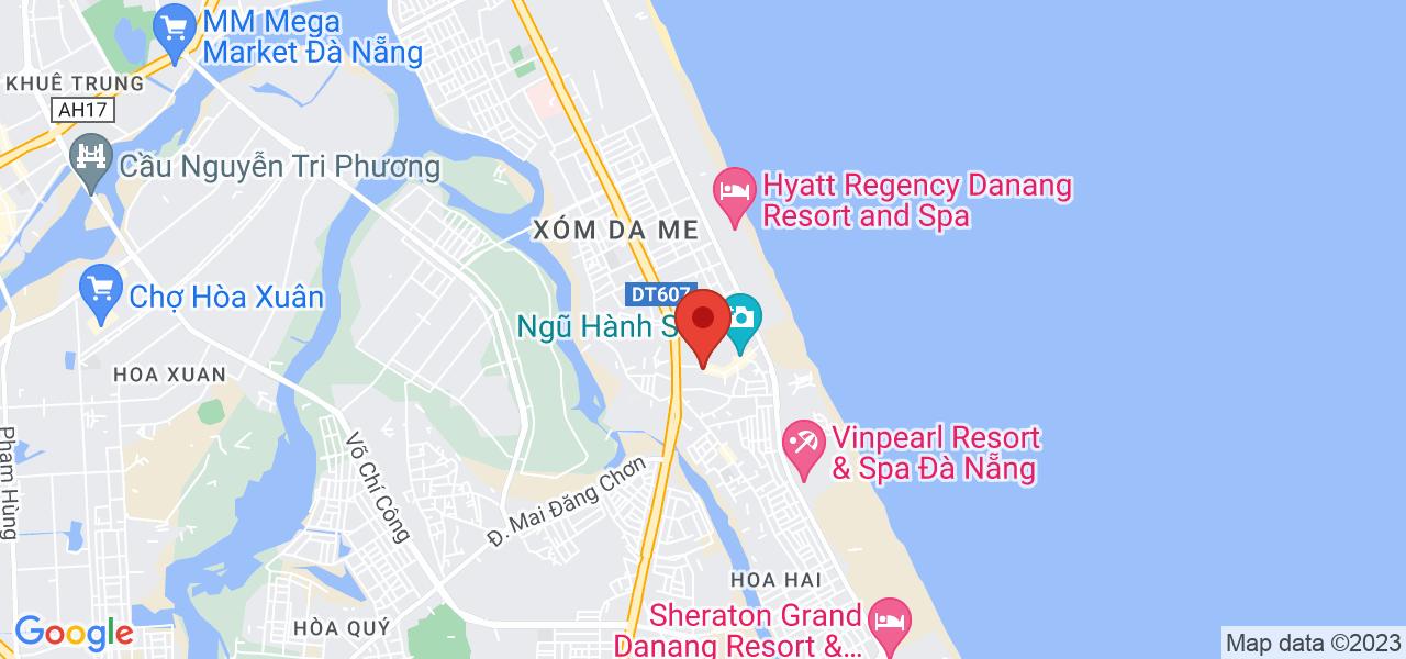 Địa chỉ Bán lô đất góc Hoàng Cơ Thạch và Thủy Sơn 4 biển đà nẵng LH: 0905400225