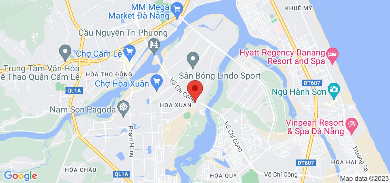 Địa chỉ Bán đất tại đường Phan Triêm, Quận Cẩm Lệ, Đà Nẵng giá: 1.2tỷ, diện tích: 90m2 LH: 0915750715