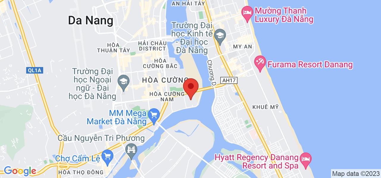 Địa chỉ Bán đất ven Sông Hàn, quận Hải Châu, đường Nguyễn Thi LH: 0935698021