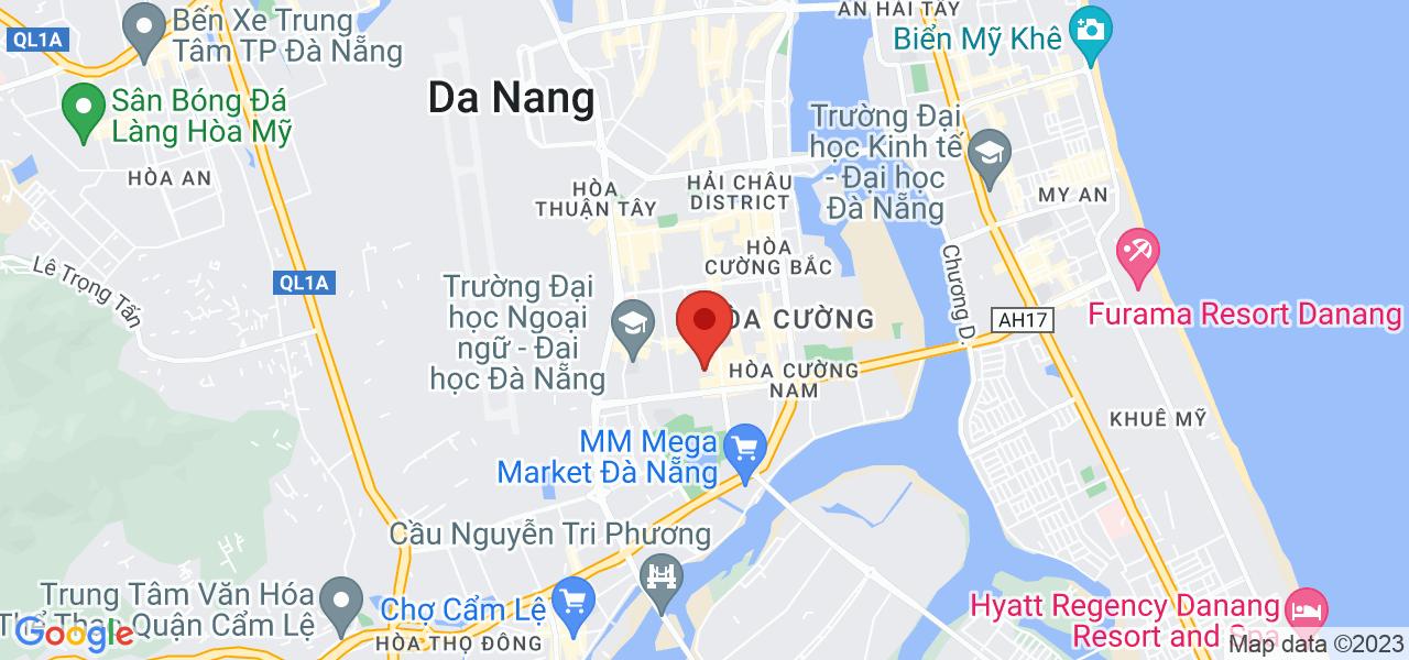 Địa chỉ Bán nhà đẹp mặt tiền phố Hoàng Xuân Nhị, Hòa Cường Nam, Hải Châu, Đà Nẵng LH: 0982345776