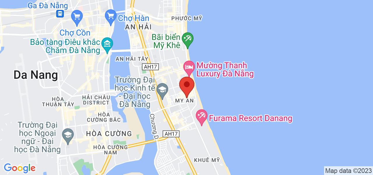 Địa chỉ Nhà 2 phòng ngủ kiệt Võ Văn Kiệt, gần biển Phạm Văn Đồng - MKA9 LH: 0919602488