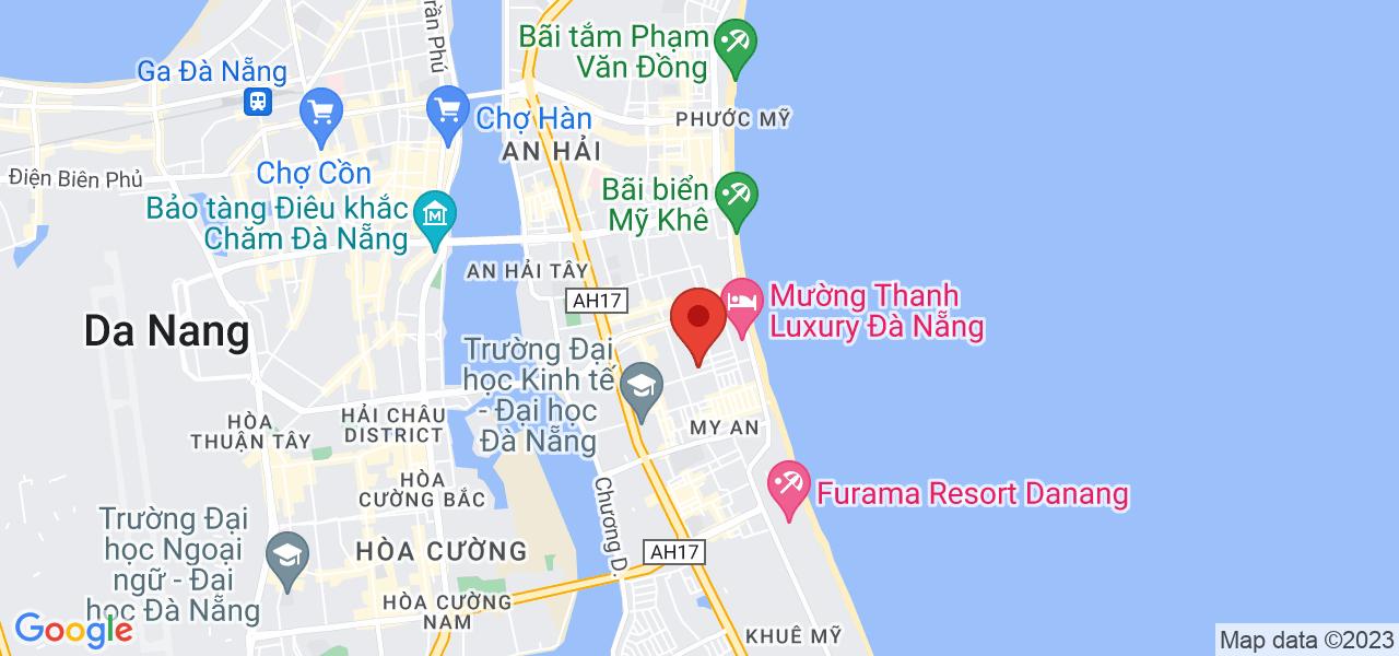 Địa chỉ Bán đất 2 mặt tiền đường An Thượng 29 và An Thượng 35, 6.5x16m, giá 65tr/m2 LH: 0938721558
