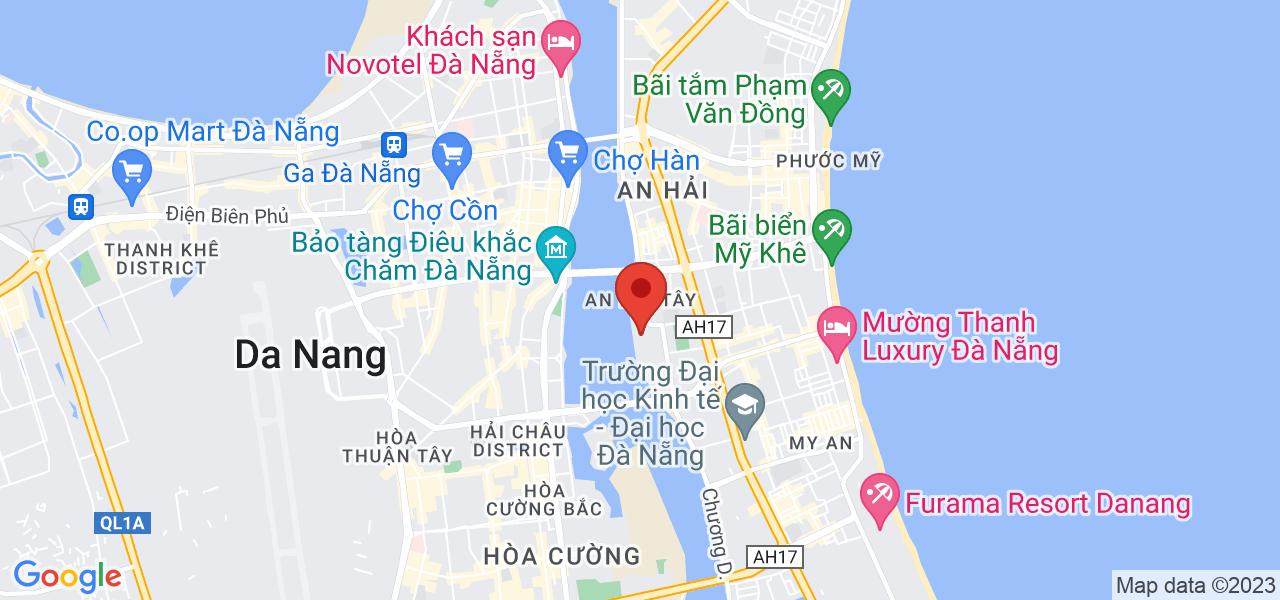 Địa chỉ Cho thuê biệt thự Euro Village - Hải Yến 0909539193